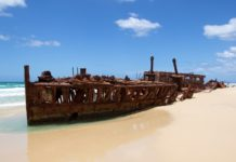 Fraser Island 3-day Wilderness Camping Adventure for Backpackers