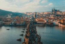 Things You Shouldn't Miss in Prague