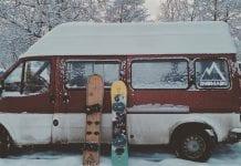 SNOMADS SNOW TRIP BULGARIA