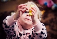 Importance Of Play For Babies & Children