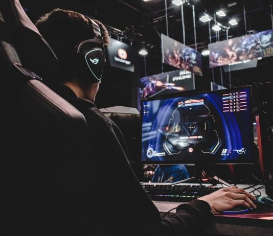Expanding the Potential of Australia's Gaming Industry