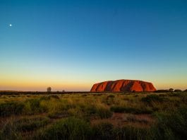 Uluru Tours Price Guide