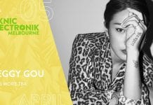 Piknic Electronik – Peggy Gou Tickets