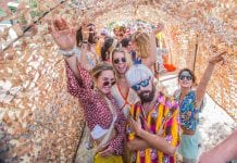 Music Festivals in Northern Territory
