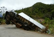 How To Determine Who's Liable In A Truck Accident?