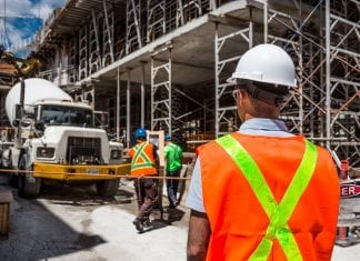 How to Keep Construction Workers Safe on the Job