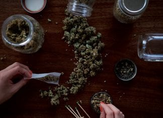 Different Ways People Consume Cannabis