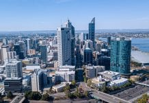 Things to Do in Perth and Keep Your Social Distance