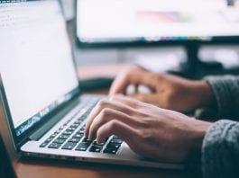 Online Job Market in Australia