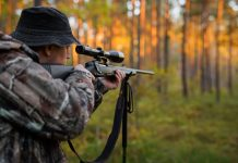 Tips & Tricks For Precision Long-Range Hunting