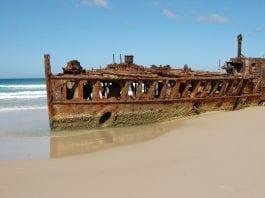Visit Fraser Island