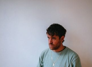 CROOKED COLOURS FRONTMAN ZOLLY GOES DEEP WITH NEW SINGLE