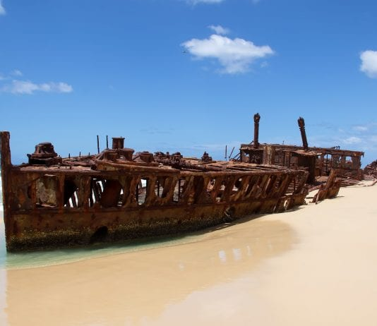 Guide to Fraser Island