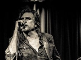 The Show With Tex Perkins Episode 5