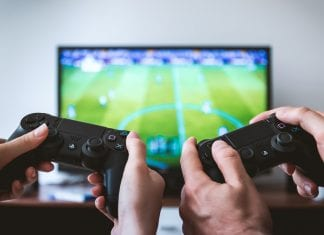 Are You Addicted to Video Games or Do You Just Like Them a Lot?