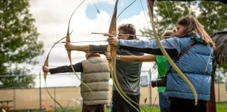 What You Should Know About Archery