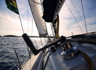 the Cost of Owning and Transporting a Sailing Yacht
